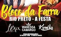 BLOCO DA FARRA - A FESTA