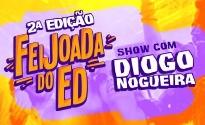FEIJOADA DO ED - SHOW COM DIOGO NOGUEIRA