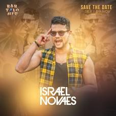 INGRESSO MASCULINO - 1º LOTE - ISRAEL NOVAES - 29/11/2019