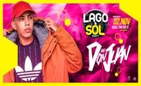LAGO E SOL PARTY - MC DON JUAN